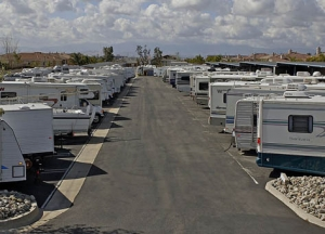Victoria Self Storage & RV Center - Photo 5