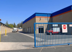 Trabuco Self Storage Facility at  25301 Trabuco Rd, Lake Forest, CA