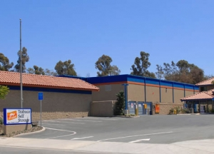 Image of Trabuco Self Storage Facility on 25301 Trabuco Rd  in Lake Forest, CA - View 4