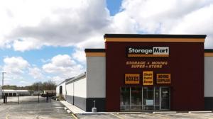 StorageMart - Rangeline and Vandiver