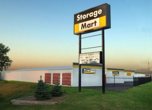 StorageMart - Missouri Blvd & St Marys