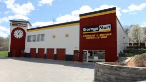StorageMart - I-70 & 63
