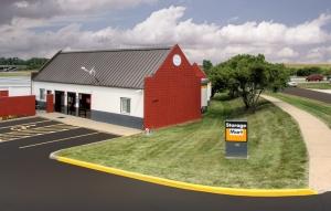 StorageMart - 169 Hwy & NE Cookingham Facility at  11510 N Main St, Kansas City, MO