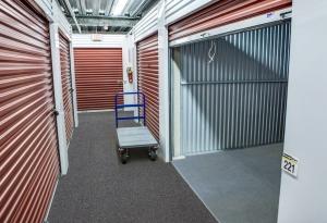 Picture of StorageMart - 169 Hwy & NE Cookingham