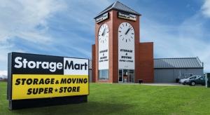 StorageMart - I-29 & 152 Hwy