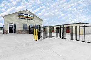 StorageMart - I-70 &Stadium Blvd