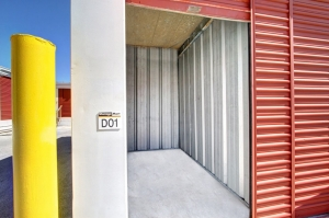 Image of StorageMart - Third St Facility on 6401 3rd St  in Key West, FL - View 2