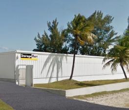 Image of StorageMart - Third St Facility at 6401 3rd St  Key West, FL