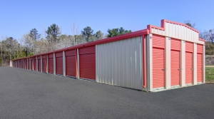 Picture of StorageMart - US 29 & Athena Drive to Collins Industrial Blvd