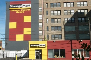 StorageMart - Halsted & Chicago - photo