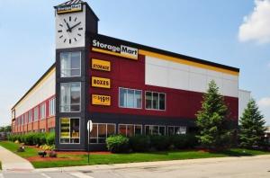 StorageMart - Mannheim & Belmont