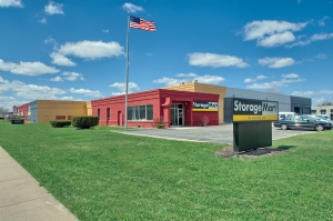 StorageMart - North Ave & I-355 Facility at  100 W North Ave, Lombard, IL
