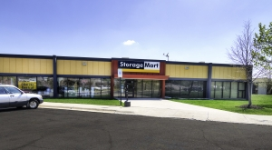 StorageMart - Willow &Shermer Facility at  2727 Shermer Rd, Northbrook, IL
