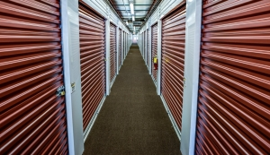 Image of StorageMart - Eola Rd & New York Facility on 819 N Eola Rd  in Aurora, IL - View 2