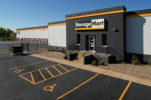 StorageMart - 159th & LaGrange rd - Photo 1