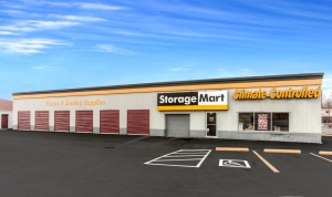 StorageMart - Winchester & East 3rd Street Facility at  750 Winchester Rd, Lexington, KY