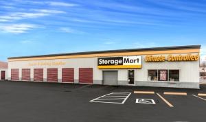 StorageMart - Winchester & East 3rd Street