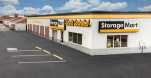 Picture of StorageMart - Winchester & East 3rd Street