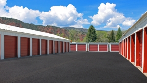 Image of StorageMart - Rt 82 & Willits Facility on 115 Park Ave  in Basalt, CO - View 3