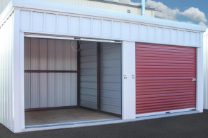 Image of StorageMart - Rt 82 & Willits Facility on 115 Park Ave  in Basalt, CO - View 4
