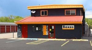 Image of StorageMart - Rt 82 & Willits Facility at 115 Park Ave  Basalt, CO