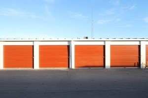 Picture of StorageMart - 151st & 169
