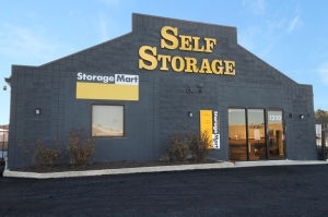 StorageMart - 151st & 169 Facility at  1310 S Enterprise St, Olathe, KS