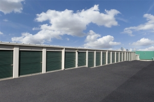 Picture of StorageMart - Southwest Blvd & Rainbow