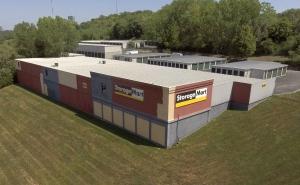 StorageMart - Southwest Blvd & Rainbow