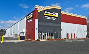 StorageMart - Southbound Rt 3 & Capitol Raceway Rd
