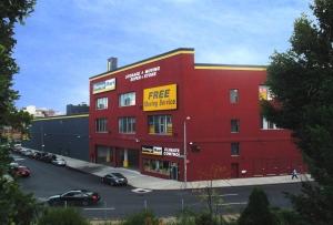 StorageMart - Kent Ave & Wallabout