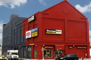 StorageMart - 4th Ave & 38th St