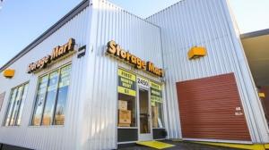 StorageMart - Mandela Pkwy & I-580