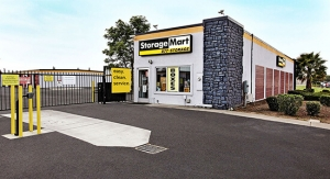 Image of StorageMart - Airbase Pkwy & Walters Facility at 2277 Walters Rd  Fairfield, CA