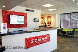 CubeSmart Self Storage - Houston - 8252 Westheimer Rd - Photo 18