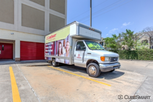 CubeSmart Self Storage - Houston - 8252 Westheimer Rd - Photo 17