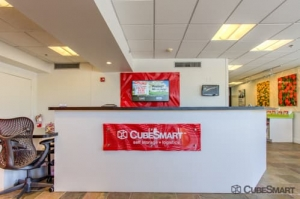 Image of CubeSmart Self Storage - Houston - 8252 Westheimer Rd Facility on 8252 Westheimer Rd  in Houston, TX - View 4
