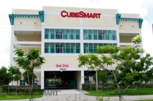 CubeSmart Self Storage - Miami - 19500 W Dixie Hwy