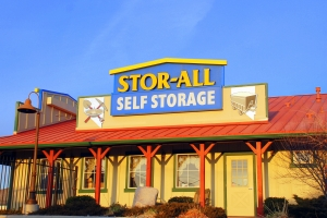 Stor-All - Dayton