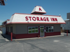 A Storage Inn - Cave Springs Facility at  4040 N Service Rd, St Peters, MO