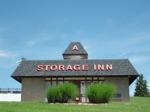 A Storage Inn - Ruck Rd