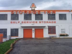A Storage Inn - Kingshighway Facility at  4677 Lansdowne Ave, St Louis, MO