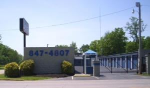 Storage Express - Linton - Highway 54