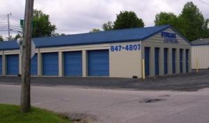 Storage Express - Linton - 3rd & I Street