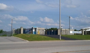 Storage Express - Shelbyville - North Main Street