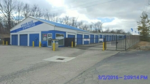 Storage Express - Delaware - U.S. Highway 23 North