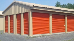 eXcess Storage - Frankfort NY