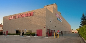 Safe Storage of Van Nuys