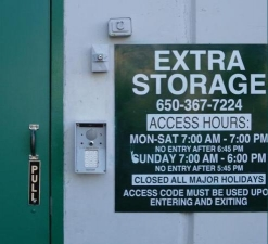 Extra Storage Redwood City - Photo 8