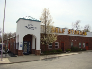 Geist Self Storage